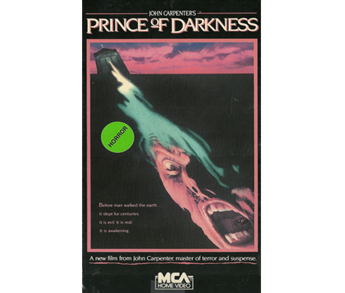 1987 Prince Of Darkness
