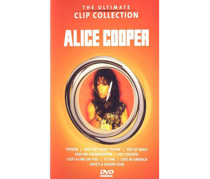 2003 Clip Collection DVD