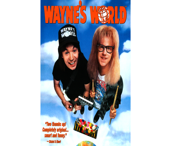 1992 Wayne's World
