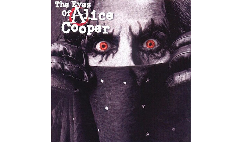 2003 The Eyes Of Alice Cooper